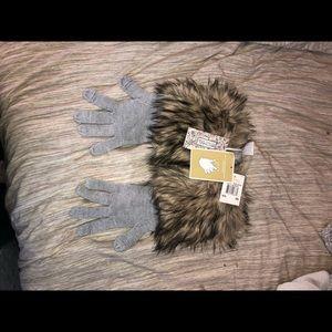Michael Kors Gloves W tags